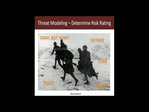 Threat Modelling and Reporting Part 2