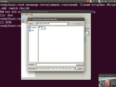 Creating a Linux Forensics USB Drive Part 2