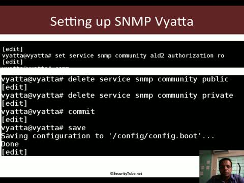 Pentesting Routers: Attacking SNMP with Nmap, Metasploit and Medusa