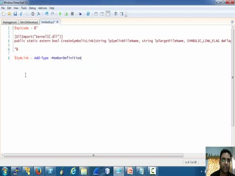 Using .NET in Powershell Part 5