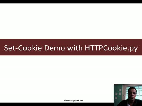 HTTP Set-Cookie with HTTPCookie