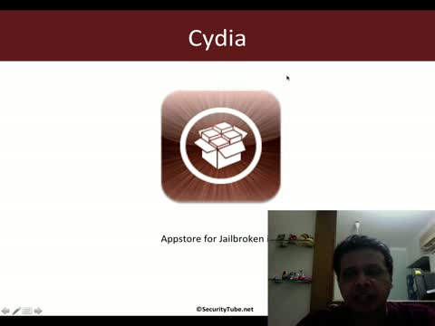 Module 2: Creating a Pentest Platform