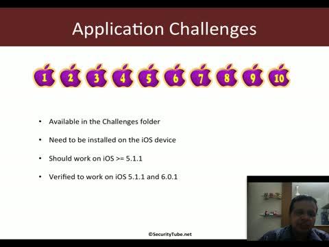 Module 4: Installing Challenge Apps
