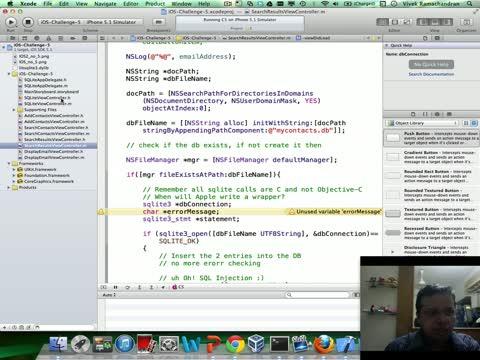 Module 4: Sqlite Data Files