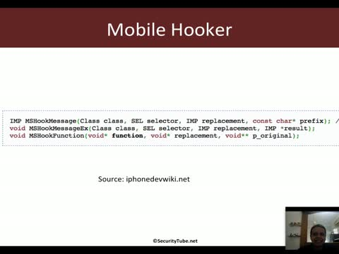 Module 4: Mobile Substrate