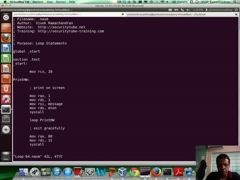 Module 1: Looping