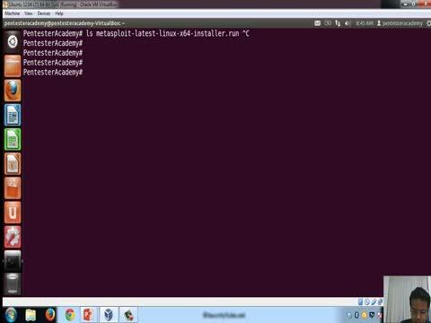 Module 2: Metasploit Payloads