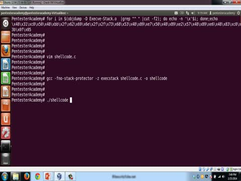 Module 2: Custom Payload with Metasploit Encoders
