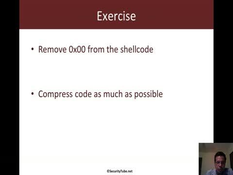 Module 2: TCP Reverse Shell