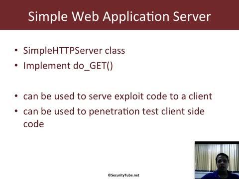 Module 3: Creating a Web Server