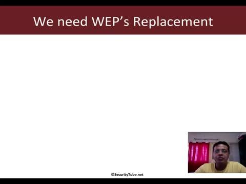 Understanding WPA/WPA2