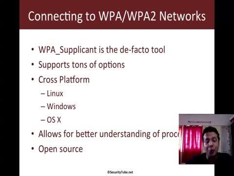WPA Supplicant