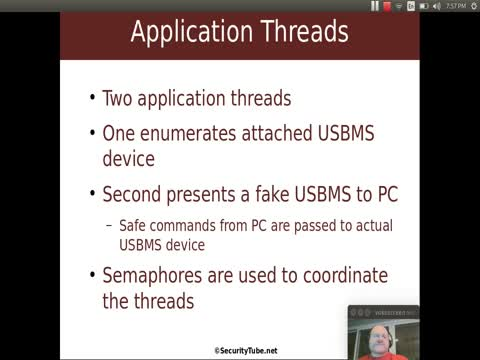 Hardware Write Blocking Part 2: Threads and Helpers
