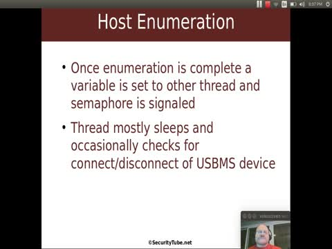 Hardware Write Blocking Part 3: Host Enumeration