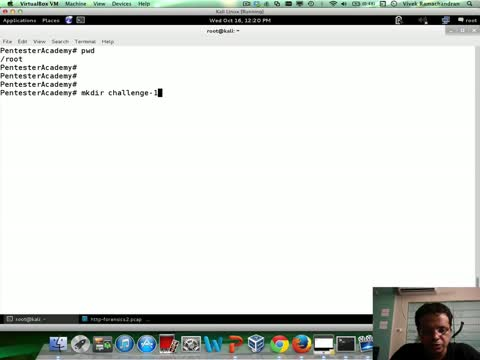 Challenge 14: HTTP Traffic File Carving Solution