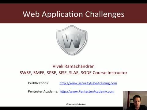Challenge 27: XSS VIII Solution